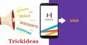 Helpchat Coupons, Helpchat Offers November 2016 For Recharge & Cabs