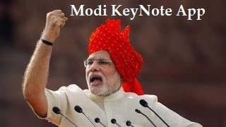 Modi Key Note App: Will It Tell Real Or Fake Notes of Rs 2000?