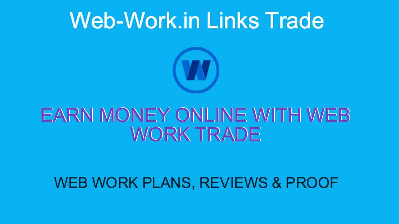 web work.in trade