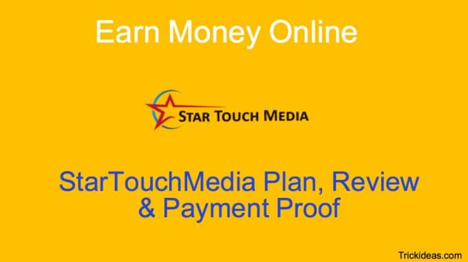 StarTouchMedia Plan: StartTouch Media Plan and Review | Full Details