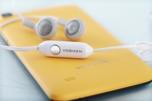 Vobizen wise 5 phone