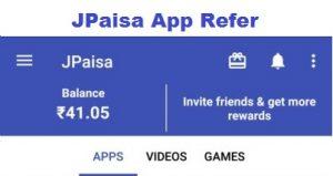 jpaisa app