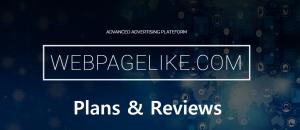 webpagelike plan