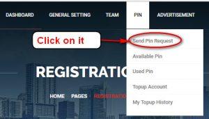 webpagelike pin