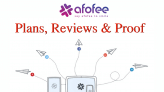 Afofee Review