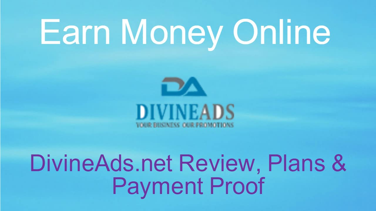 DivineAds Review