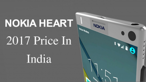Nokia Heart Price