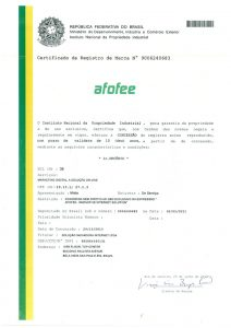afofee legal brazil document