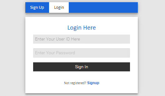 frenzzup login