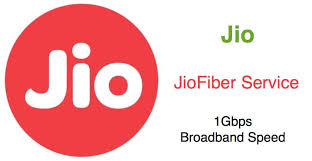 Relianc jio gigafiber plans
