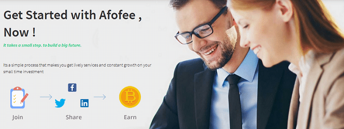 Afofee Business Model