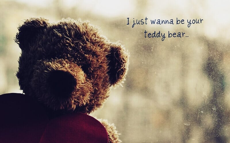 Best teddy bear day images cute