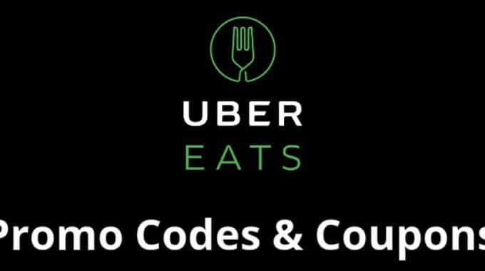 UberEats Promo Code: Get $10 OFF on your Order | May 2017