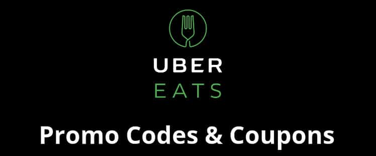 Ubereats Promo Code & Uber Eats Coupons working for March 2017