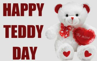 Happy Teddy Bear Day Images