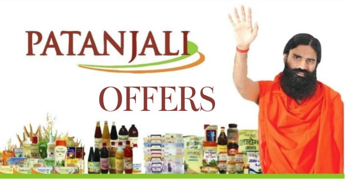 Patanjali offers