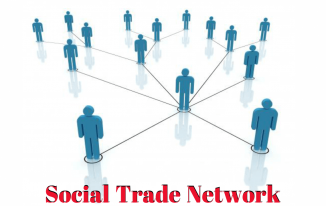 Social Trade Scam Network