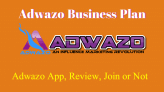 adwazo business Plan