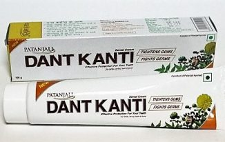 dant kanti on discount