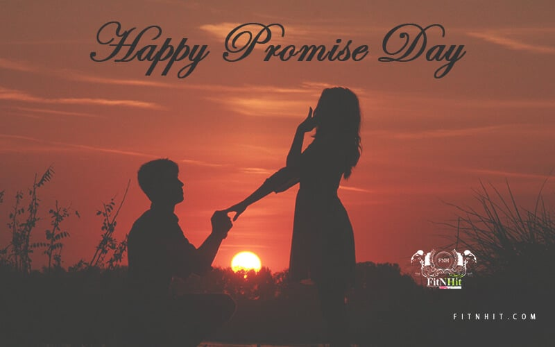 Happy promise day image 2017 best