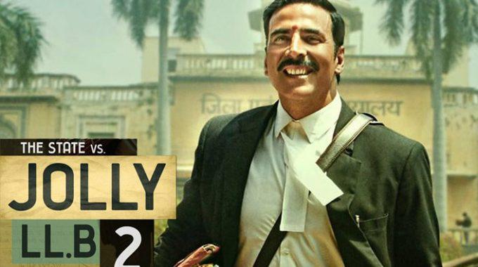 Jolly LLB 2 Paytm Offer: Get 50% Cashback on Movie Tickets