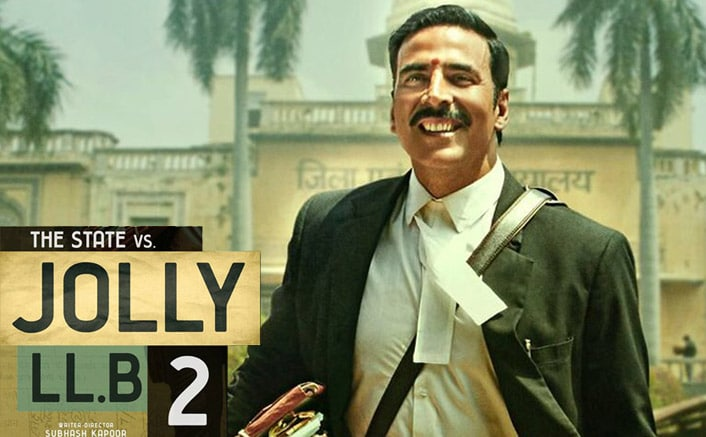 Jolly LLB 2 Paytm Offer