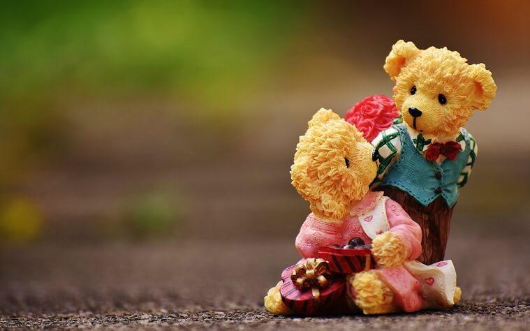 Happy Teddy Bear Day Quotes, Images and WhatsApp Status 2017