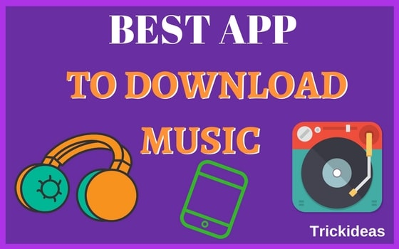 Music Download Apps