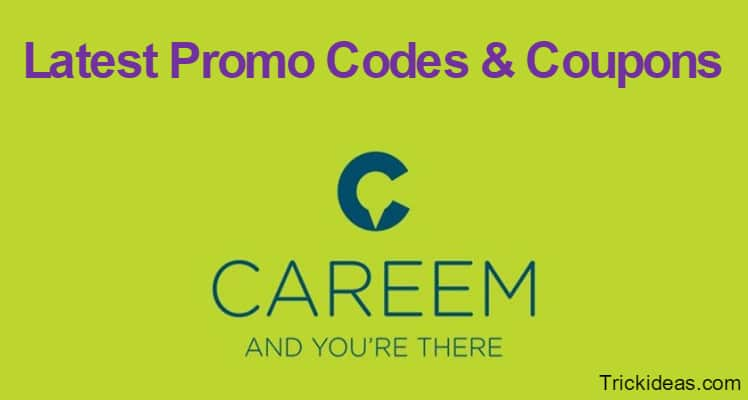 Careem Promo Code