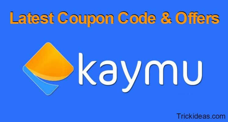 Kaymu coupon code