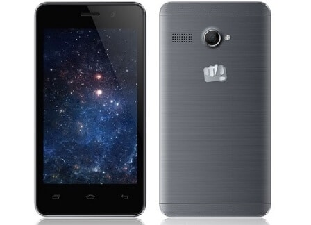 Micromax Bolt Q326 Plusin india