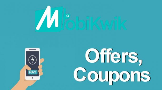 Mobikwik Offers Today and Coupons for May 2017