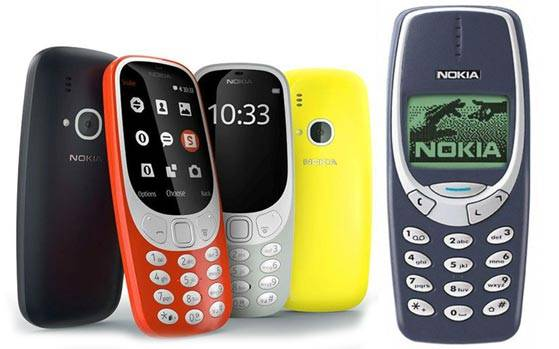 Nokia 3310 Launch in Pakistan