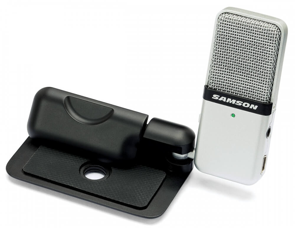 Samson Go Mic Review India