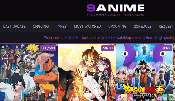 9anime streaming site