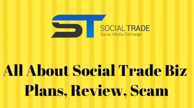 Social Trade Biz: Today's Update | Anubhav Mittal, Money Back?