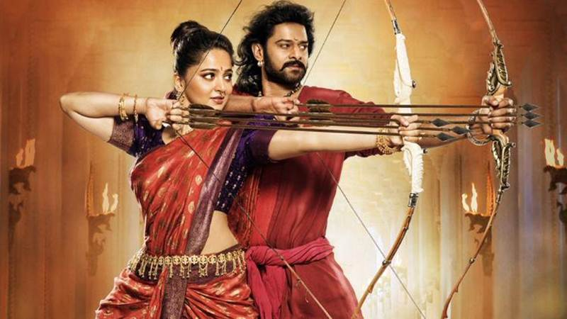 Bahubali 2 online Movie Download
