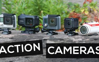 Best Action Camera India: Cameras for Moto Vlogging | April