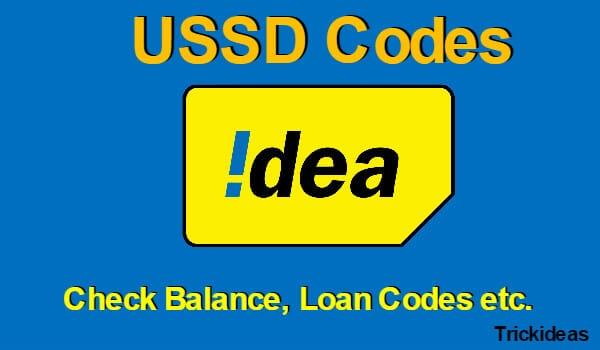 Idea Check Balance