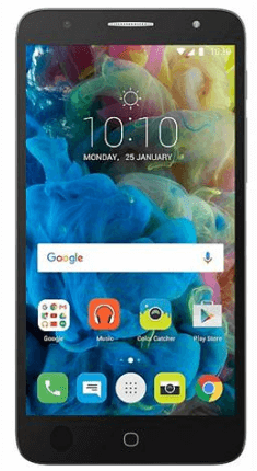 Tcl 560 android phone under 6000