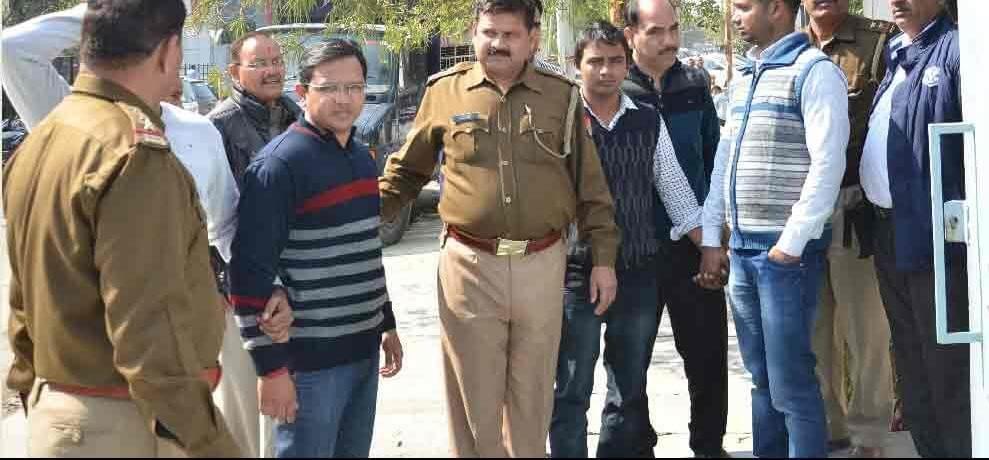 Anubhav mittal jail