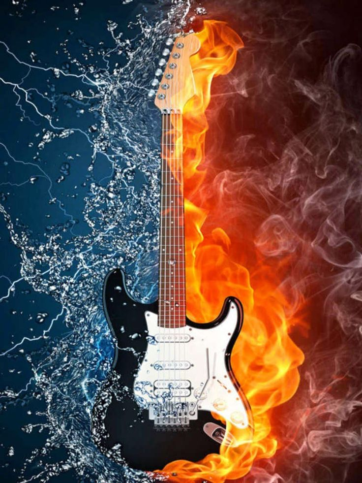 1080p HD Wallpapers Mobile Guitar For
