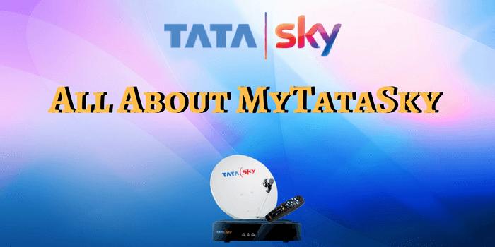 MyTataSky