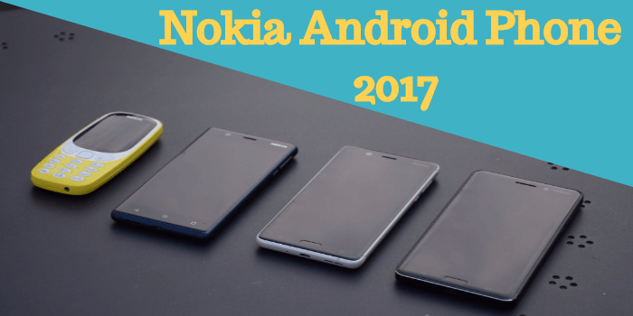 new nokia android phone 2017. Nokia Android Phone 2017 New 2