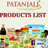 Patanjali Products List: New Patanjali Products for 27 May 2017