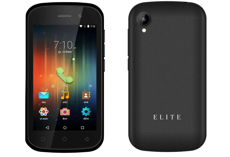 Swipe Elite Star 3