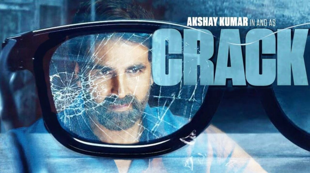 crack movie poster