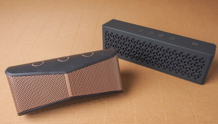 Logitech X300 bluetooth speaker