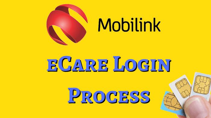 Mobilink ecare