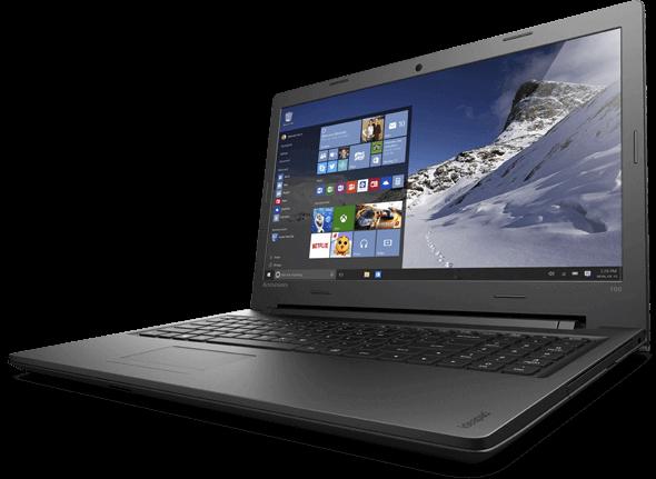 Lenovo Ideapad 100 under 40000